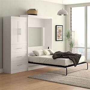 8, Things, You, Should, Know, When, Buying, A, Murphy, Bed, With, Desk