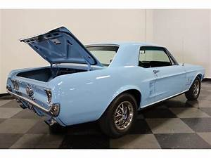 1967 Ford Mustang for Sale | ClassicCars.com | CC-1353684
