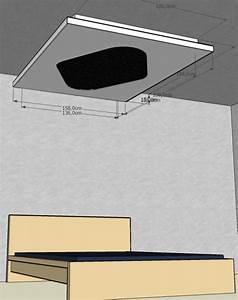 Sternenhimmel Fürs Schlafzimmer : tutorial f r den bau einer preiswerten sternenhimmel lampe ~ Michelbontemps.com Haus und Dekorationen