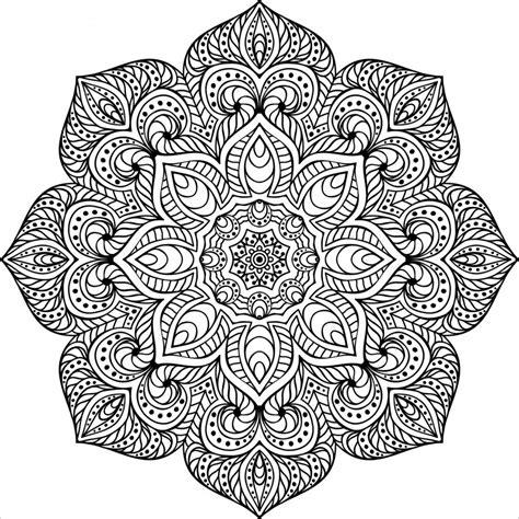 immagini dei mandala da colorare la magia dei mandala libro di macro c arte
