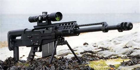 Caught: Obama Sends Navy Seals Sniper Rifles To Syrian