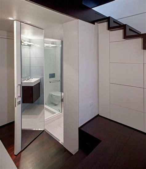 Kleine Loft Wohnung Manhattan Micro Loft Specht Harpman by Helles Kleines Loft Apartment In Manhattan Specht