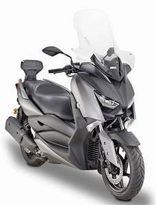 Yamaha X Max 125 : givi backrest tb2136 ~ Kayakingforconservation.com Haus und Dekorationen