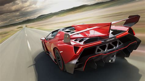 veneno roadster technical specifications pictures
