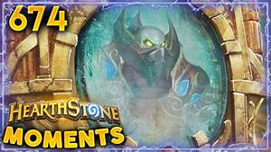 Unlikely Answer!! | Hearthstone Daily Moments Ep. 674 ...