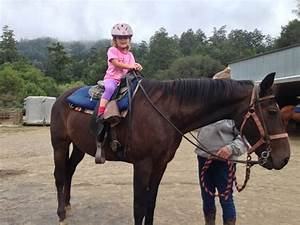 Giddy Up To These Horseback Riding Spots For Kids