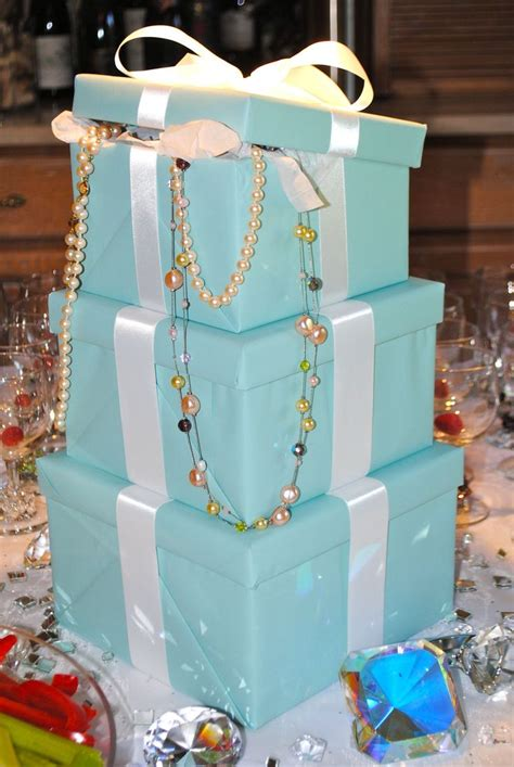 121 best images about gift box centerpieces on pinterest