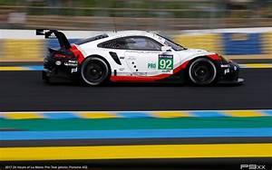 Porsche Le Mans 2017 : le mans 2017 porsche gt team ready for endurance classic p9xx ~ Medecine-chirurgie-esthetiques.com Avis de Voitures