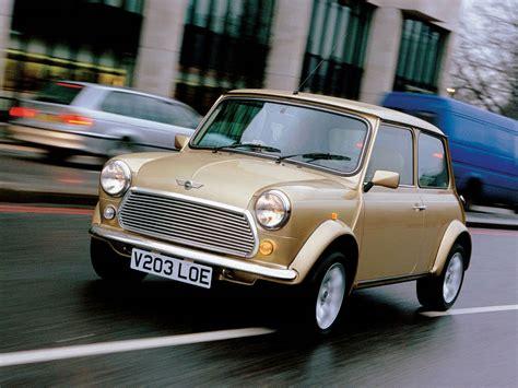 Mini Cooper Classic Car Wallpapers