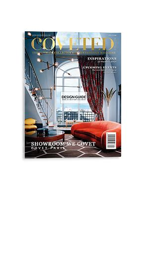coveted edition magazine fourth edition covet edition