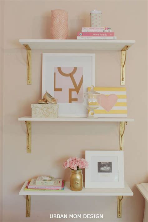1000 Ideas About Pink Gold Bedroom On Pinterest Pink Kids Pink And Gold Bedroom Decor In Bedroom