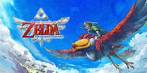 The Legend of Zelda: Skyward Sword | Wii | Games | Nintendo