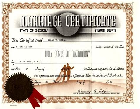 ywgox   duplicate marriage certificate