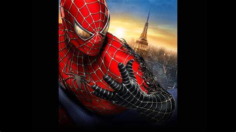 spider man  ost transformationblack suited spider man