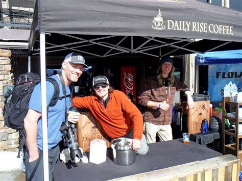 Daily rise coffee layton, utah n'a pas encore assez de notes sur ses plats, son service, son rapport qualité/prix ou son ambiance. Utah Sweaty Yeti 2017 | FAT-BIKE.COM