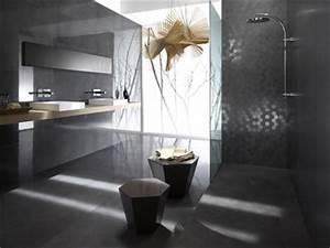 Refaire Une Douche : am nagement d 39 une salle de bain avec douche italienne ~ Dallasstarsshop.com Idées de Décoration