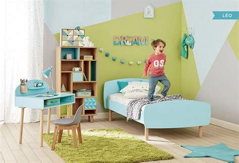 les chambres des gar輟ns chambre gar 231 on d 233 co styles inspiration maisons du monde