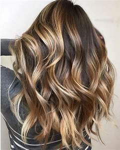 100+ Best Ideas About Brown Hair Caramel Highlights ...