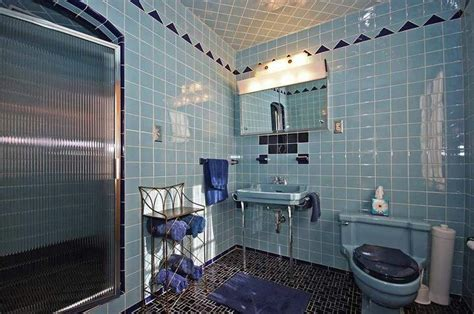 1950s bathroom tile 1000 images about 1950 s bathrooms on 1950s 10025