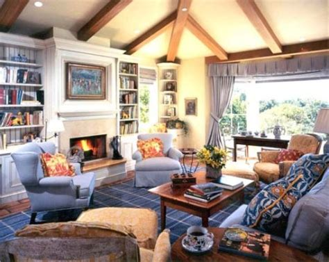 Country Home Interior Design  Interior Design
