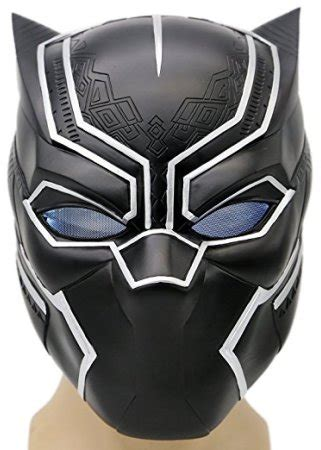 black panther mask template black panther costume diy suit today