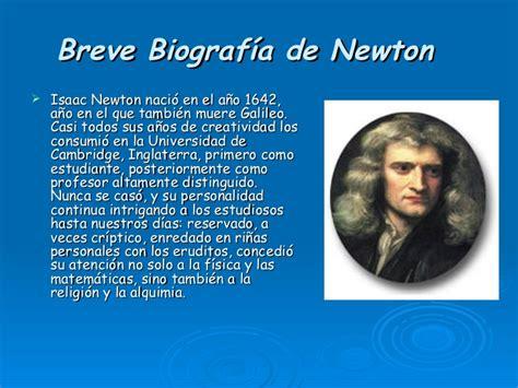 leyes de newton masa y reaccion