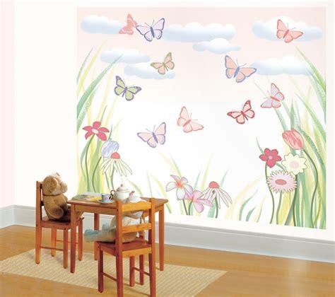 deco murale chambre fille idée déco chambre fille 50 exemples que vous allez adorer