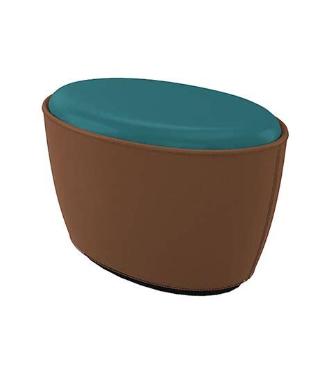 pouf poltrona frau mamy blue poltrona frau pouf milia shop