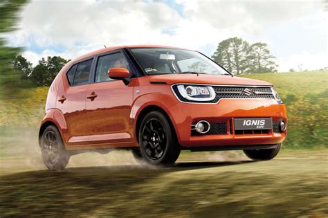 Suzuki Ignis Backgrounds by Suzuki Ignis Glx 2017 Review Carsguide