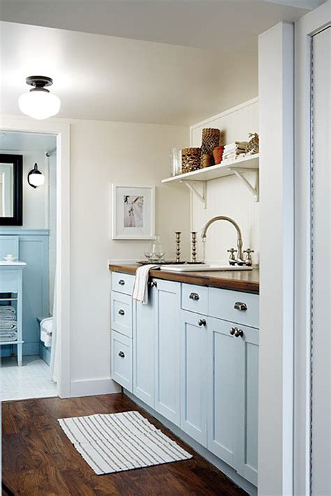 Laundry Room Paint Color  Making It Lovely