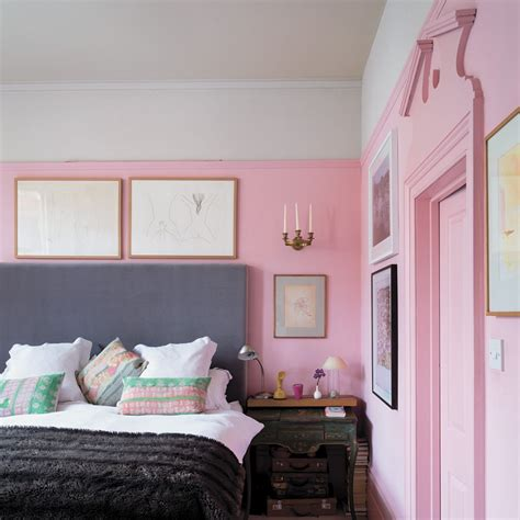 une chambre à la cagne quelle couleur de peinture pour une chambre couleur