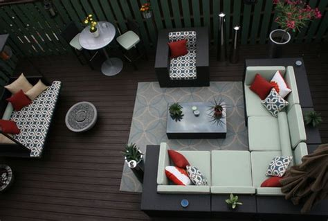 deck furniture layout interior design tips furniture to consider when moving into a new home