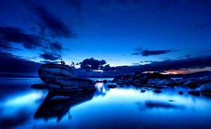 Night landscape wallpapers | Nice Pics Gallery