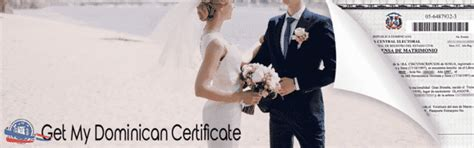 Dominican Divorce Certificate - How and Where to get a ...