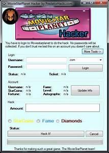MovieStarPlanet hack no survey   Download Free Hack ...