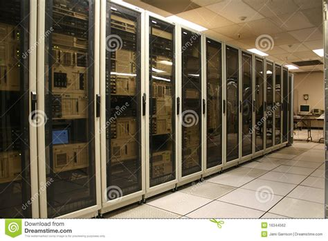 renewing kitchen cabinets computer server room stock photography image 16344562 1849