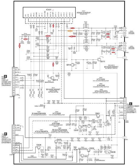 equipo de sonido panasonic modelo sa ak320 con error f61 yoreparo