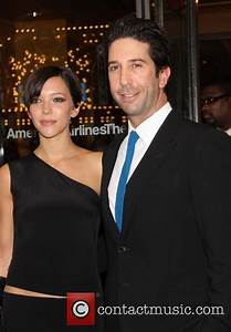 David Schwimmer - The Big Knife | 6 Pictures ...