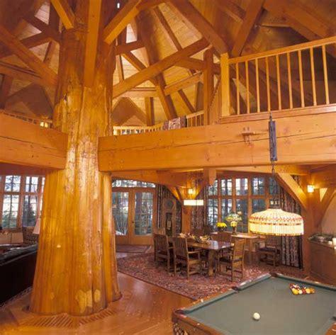 spotlight joe miller  fire tower engineered timber