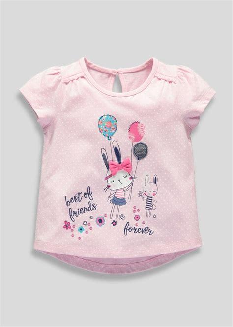 girls  friend  shirt mths yrs matalan kids