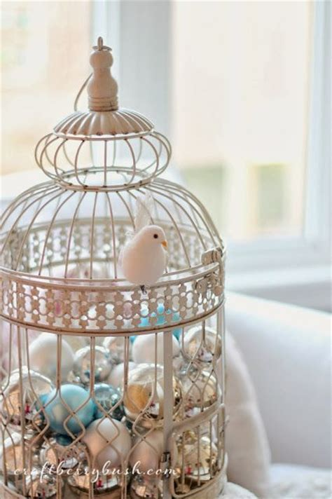 christmas bird cages 17 best ideas about bird cages decorated on pinterest bird cage centerpiece birdcages and