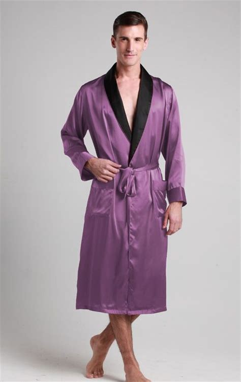 robe de chambre homme velours 7 best images about pyjama homme soie on