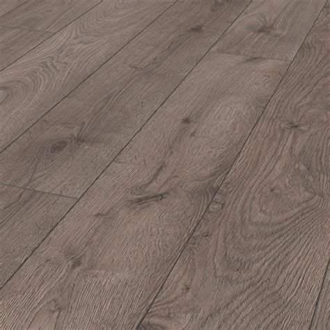 Krono Original Vario 8mm San Diego Oak Laminate Flooring