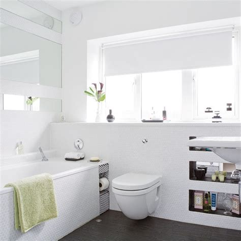 Bathroom Tiles White by Beautiful White Textured Bathroom Tiles Hupehome