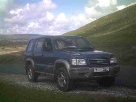 small engine maintenance and repair 1998 isuzu trooper security system isuzu 2001 trooper engine size 3000 dti lwb blue manual spares or
