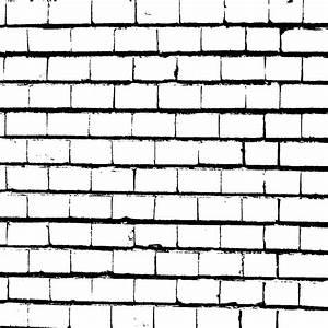 Black And White Brick Wall Drawing | www.pixshark.com ...