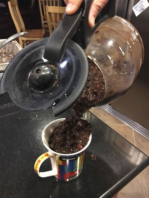 You know how when you first open a fresh bag of great coffee beans and get that fantastic aromatic whiff of roasted. Coffee beans : BeansInThings   Beans, Coffee beans, Cursed images