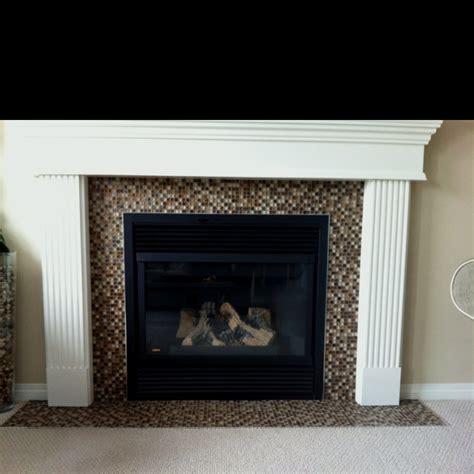 refurbished fireplaces fireplace refurbish refurbished pinterest