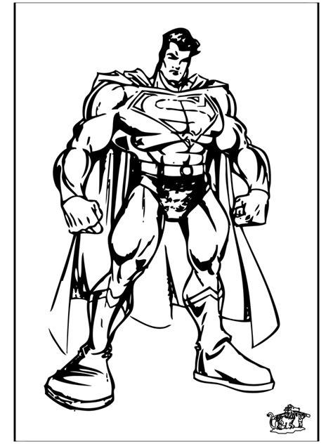 superman  flere malesider