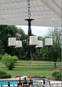 Electric Outdoor Lights Home Depot